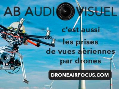 droneairfocus - prises de vues aériennes par drones