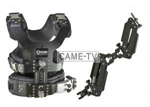 Steadycam (Sony FS7)